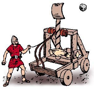 Medieval Trebuchets - Medieval-Periodcom